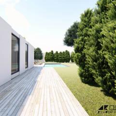 Villa by ARQUITECTOSRT