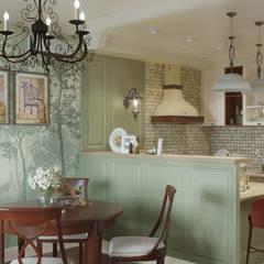 Built-in kitchens by Zibellino.Design