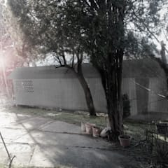 Garden Shed by DILL . Architektur & urbane Aesthetik