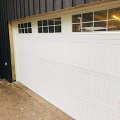 Garage Doors by Portones Patagonia