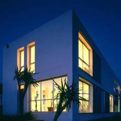 منزل عائلي صغير تنفيذ VILA arquitectes