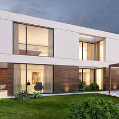 Villas by Traçado Regulador. Lda,