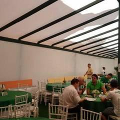 Event venues توسطTendas 1000 - Aluguel e Venda de Tendas e Coberturas