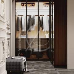 غرفة الميديا تنفيذ Comelite Architecture, Structure and Interior Design