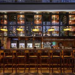 Sal de Mar: Restaurantes de estilo  por 3arquitectura