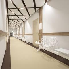 Hospitals by belik.ua