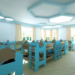 Schools by belik.ua