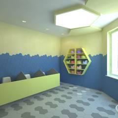 Schools by belik.ua,