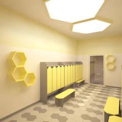 Escuelas de estilo  por belik.ua,