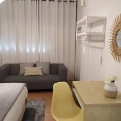 Hotels by Espaço de Ideias