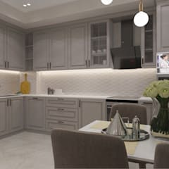 :  Кухня by belik.ua
