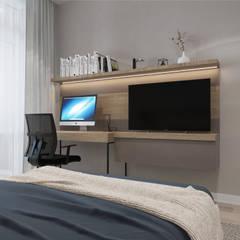 :  Спальня by belik.ua