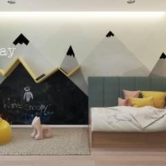 :  Дитяча кімната by belik.ua