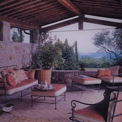 Country house by Sabina Casol - Architetto, Rustic