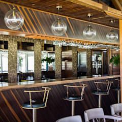 Event venues by Gamma, Rustic