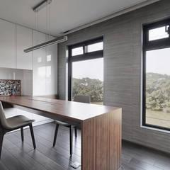 مكتب عمل أو دراسة تنفيذ 形構設計 Morpho-Design , حداثي