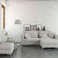 Dinding oleh Tecnografica, Modern