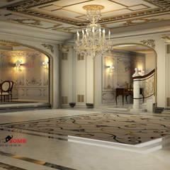 Corridor & hallway by smarthome,