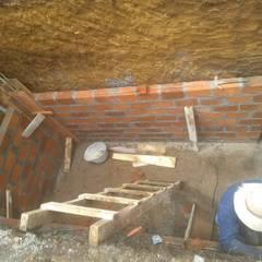 Kamar Mandi oleh Grupo Cadcom Constructores SAS, Country