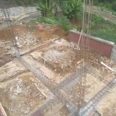 اتاق کار و درس by Grupo Cadcom Constructores SAS