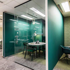 Euromonitor:  Offices & stores by OSCA