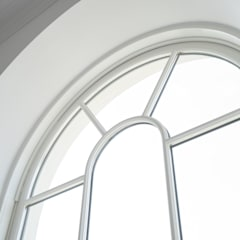 Wooden windows by Marvin Windows and Doors UK, Classic Wood Wood effect