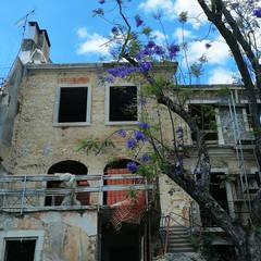 Villas by Zerca, Eclectic