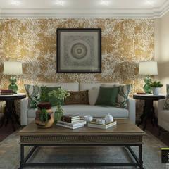 توسط Glancing EYE - Asesoramiento y decoración en diseños 3D شمال امریکا