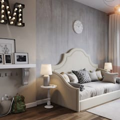 Teen bedroom توسطACOR HOME LIFE SOLUTIONS