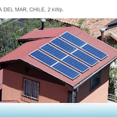 Bares y Clubs de estilo  por Energy Solutions Chile,