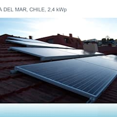 Hotels door Energy Solutions Chile