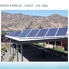 مدارس تنفيذ Energy Solutions Chile,