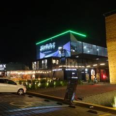 Shopping Centres by Creativo 84
