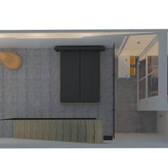 Garasi oleh Nuno Ladeiro, Arquitetura e Design
