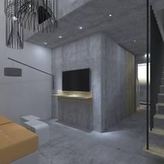 مرآب~ كراج تنفيذ Nuno Ladeiro, Arquitetura e Design,