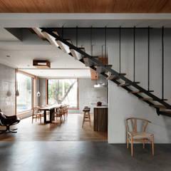 Stairs by 木耳生活藝術, Minimalist