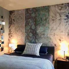 Walls by Tecnografica,