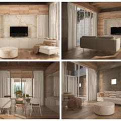 من TURCHIANO ARCHITETTI - architecture and design صناعي