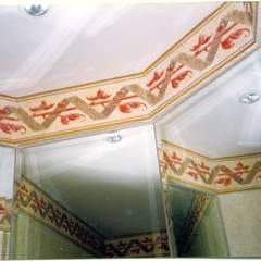 Dinding oleh ARTE DELL' ABITARE, Klasik