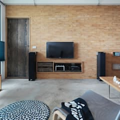 木耳生活藝術-室內設計/竹北・曾宅 根據 木耳生活藝術 簡約風