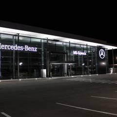 Car Dealerships by Центр Технического Света