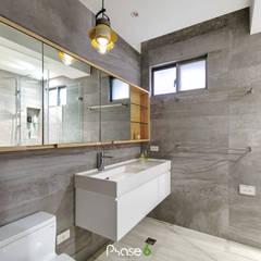 حمام تنفيذ 六相設計 Phase6, إنتقائي