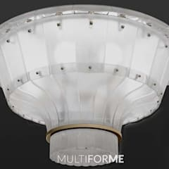 MULTIFORME® Lighting - HOTEL CAFÉ ROYAL Classic bars & clubs by MULTIFORME® lighting Classic