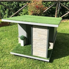 Garden Shed by Pet House Design®,