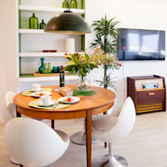 Dining room by M-Arte,