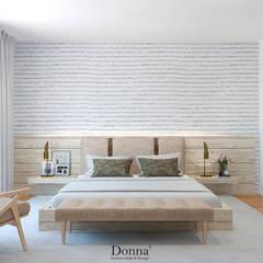 Bedroom by Donna - Exclusividade e Design,