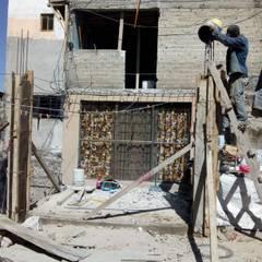 درج تنفيذ Construcción de albañilería y remodelaciones,