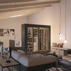 Wine cellar by ShoWine ,