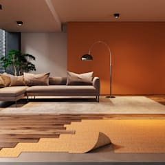 Floors by Go4cork,