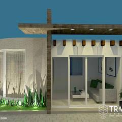 Huizen door TRASSO ATELIER,